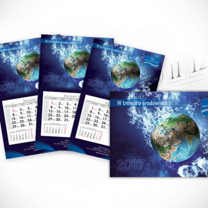 kalendarze poznań