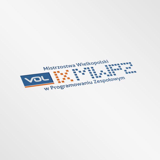 Logo projekty graficzne poznań informatyka
