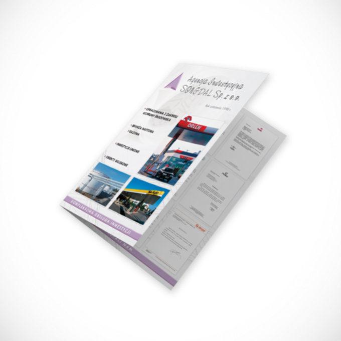katalogi reklamowe poznań agencja turystyczna