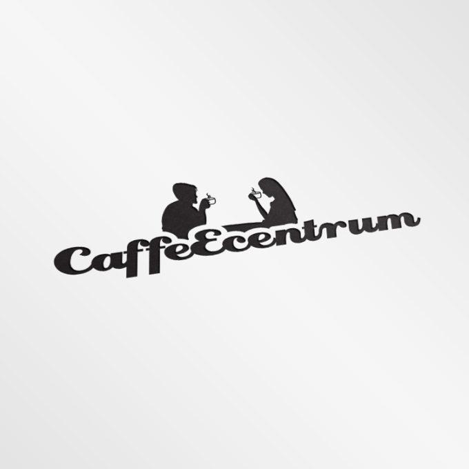 Logo projekty graficzne poznań czarne