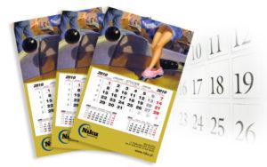 Kalendarze poznań kręgielnia