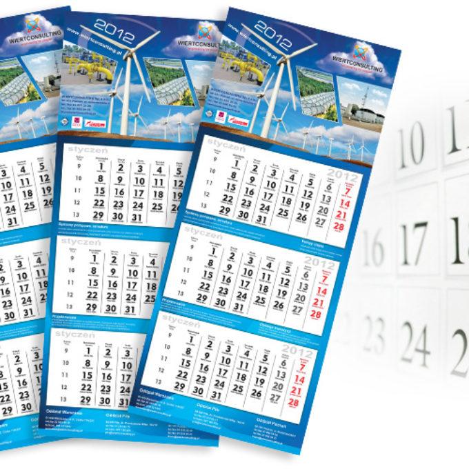 Kalendarze poznań firma konsultingowa