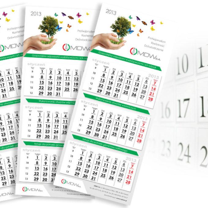 Kalendarze poznań gospodarka odpadami