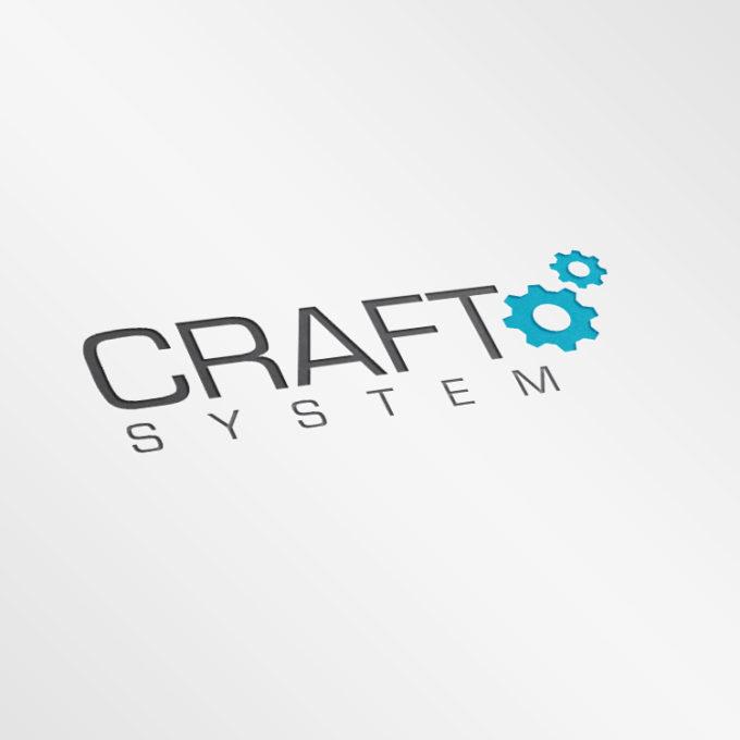 Logo projekty graficzne poznań nowoczesne