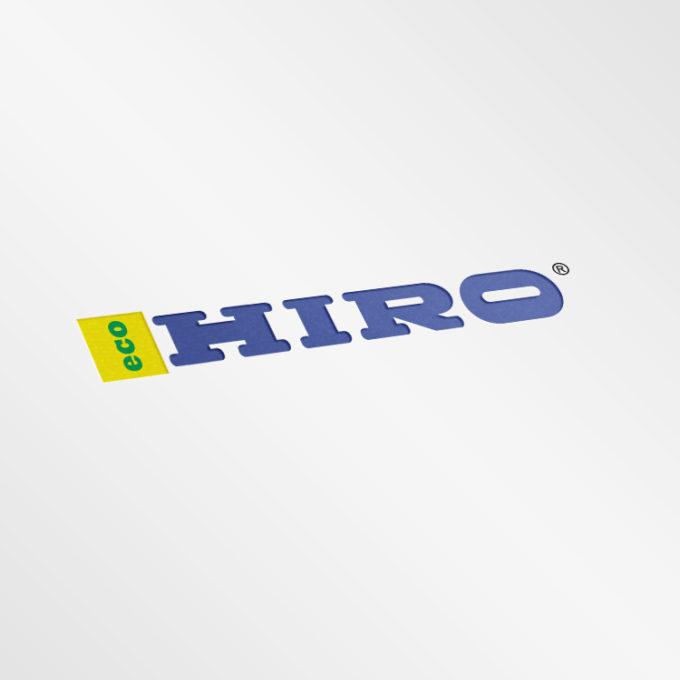 Logo projekty graficzne poznań fiolet