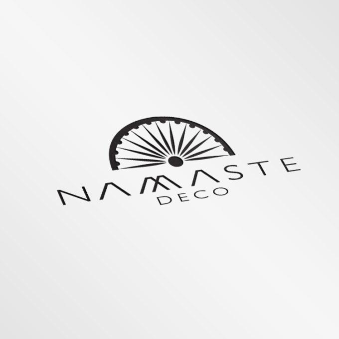 Logo projekty graficzne poznań czarne grafika