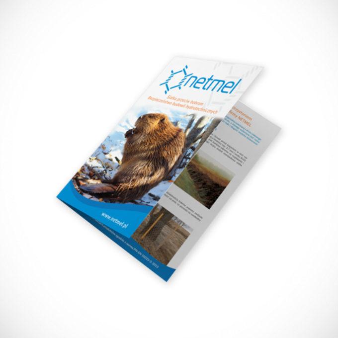 katalogi reklamowe poznań siatki przeciw bobrom