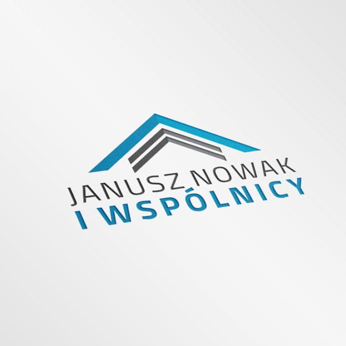 Logo projekty graficzne poznań kancelaria