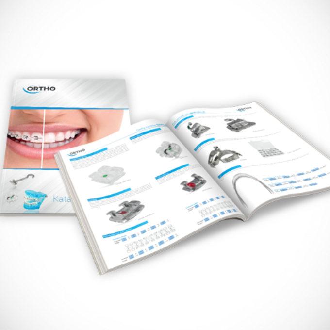 katalogi reklamowe poznań stomatologia protetyka
