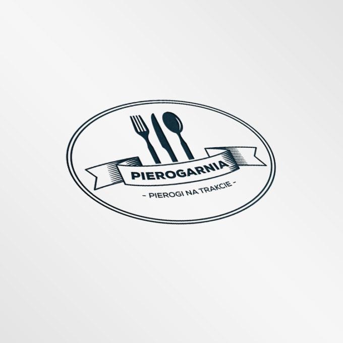 Logo projekty graficzne poznań restauracja