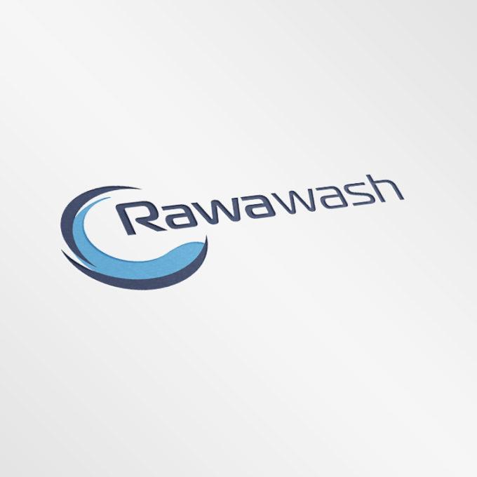 Logo projekty graficzne poznań pralnia
