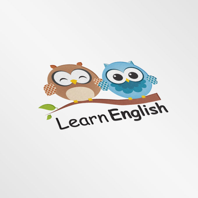 Logo projekty graficzne poznań szkoła językowa