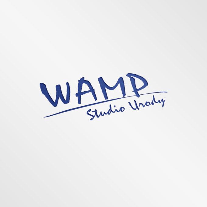 Logo projekty graficzne poznań studio urody