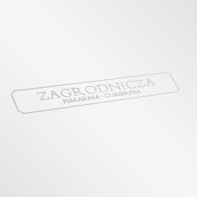 Logo projekty graficzne poznań piekarnia