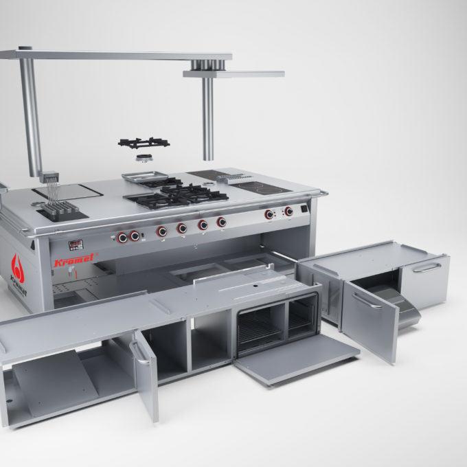 Wizualizacje 3D produktów poznań